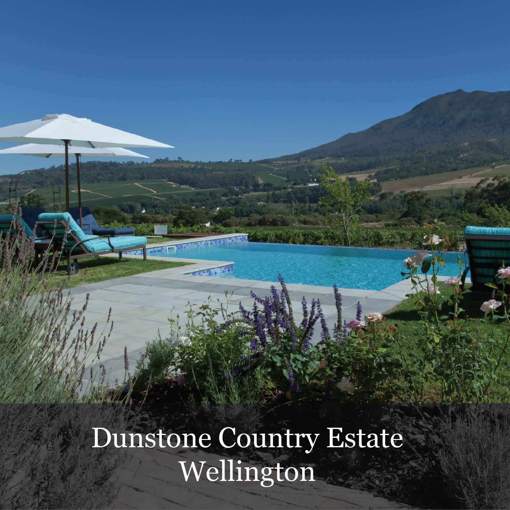 dunstone country estate