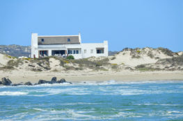 Beach House Outside 3