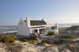 Beach House Outside 6